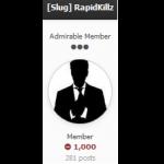[Slug] RapidKillz