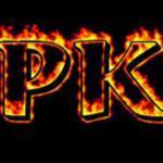 PURE P.K