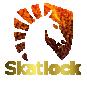 Skatlock